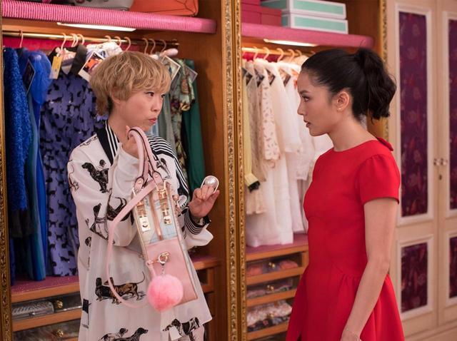画像: キャストは全員アジア系、映画『クレイジー・リッチ!』が「白人が脇役」を実現させる - フロントロウ
