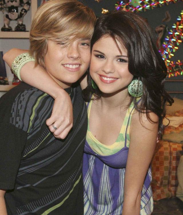 画像: まだお互いに10代だった頃に撮影された写真。