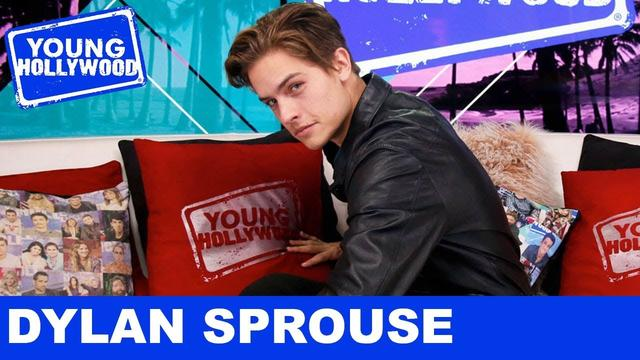 画像: Dylan Sprouse Reveals His First Kiss With Selena Gomez In The Game of Firsts! www.youtube.com