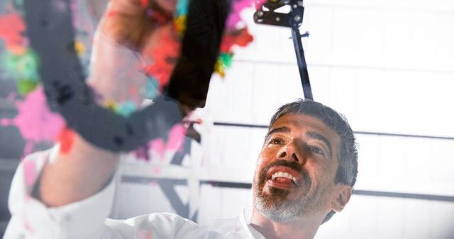 画像2: アーティスト エリ・スドブラックとのパートナーシップ