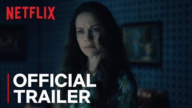 画像: The Haunting of Hill House | Official Trailer [HD] | Netflix www.youtube.com