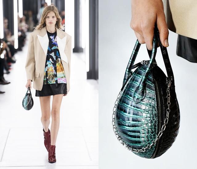 画像3: ルイ・ヴィトンがお披露目した「涙のしずく」型バッグがヒットの予感!