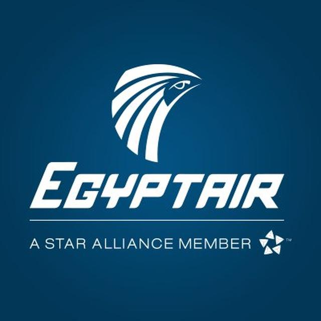 画像: EGYPTAIR on Twitter twitter.com
