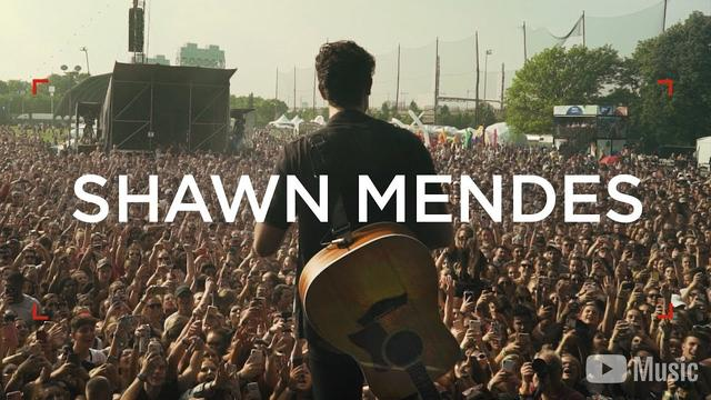 画像: SHAWN MENDES - Artist Spotlight Stories www.youtube.com