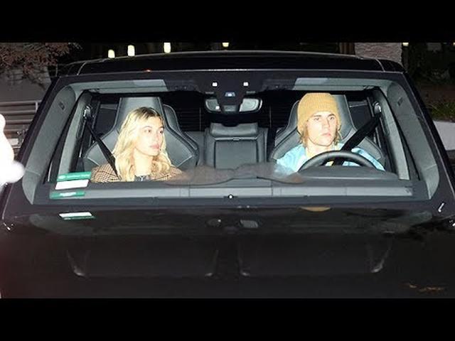 画像: EXCLUSIVE - Newlyweds Justin Bieber And Hailey Baldwin: Pray Together, Stay Together! www.youtube.com