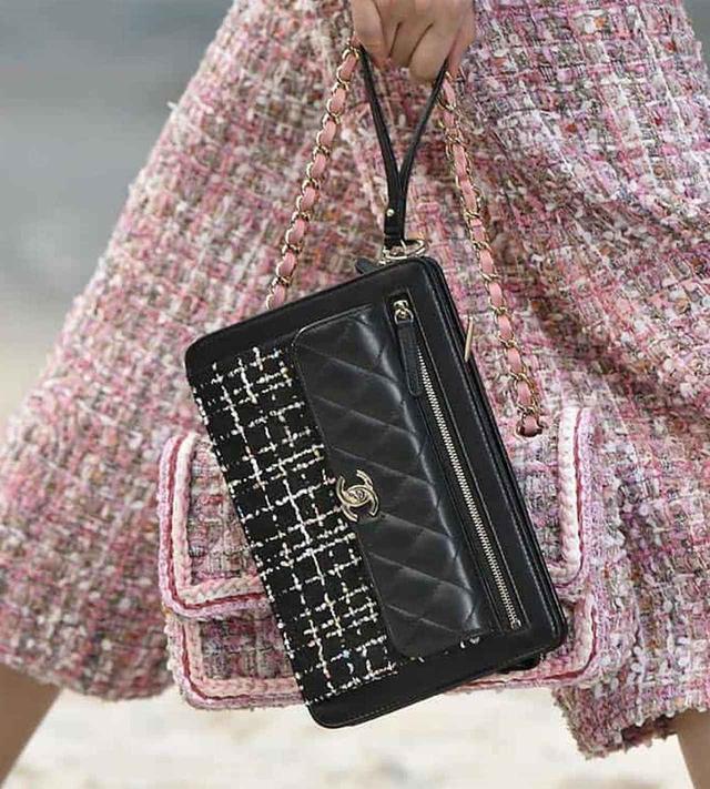 画像2: スタイルに合わせ、コンパクトなバッグの2個持ち