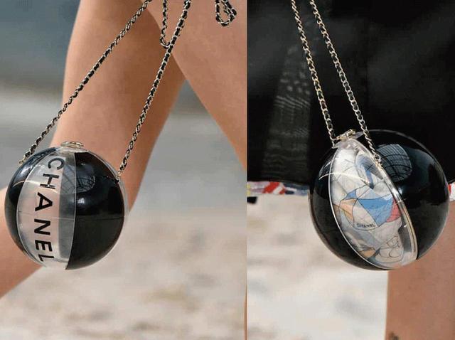 画像2: ビッグパールのショルダーや、貝殻などファンタジーなバッグ