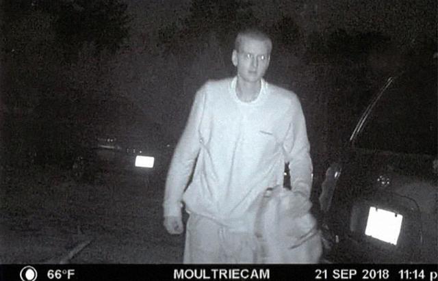画像: 「犯人はエミネムではありません」警察が異例の発表