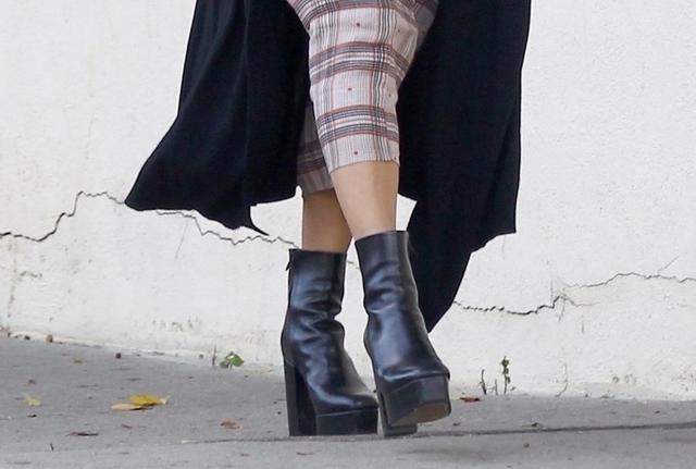 画像3: 人気女優のヴァネッサ・ハジェンズ
