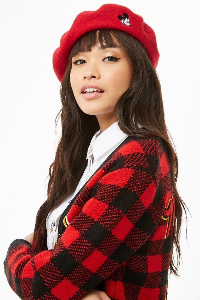 画像: ロゴベレー帽 ¥1,490(税抜き)