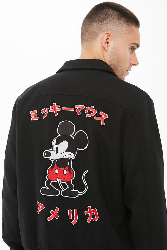 画像: メンズジャケット ¥6,490(税抜き)