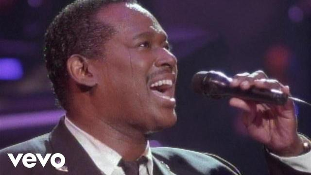 画像: Luther Vandross - Endless Love ft. Mariah Carey www.youtube.com