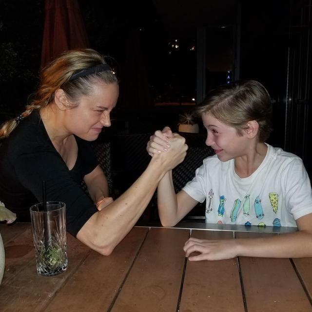 画像1: BrieさんはInstagramを利用しています:「I love this kid.」 www.instagram.com