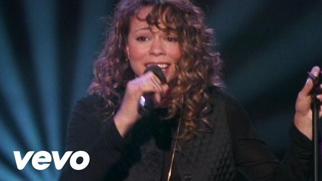 画像: Mariah Carey - Without You (Official Video) www.youtube.com