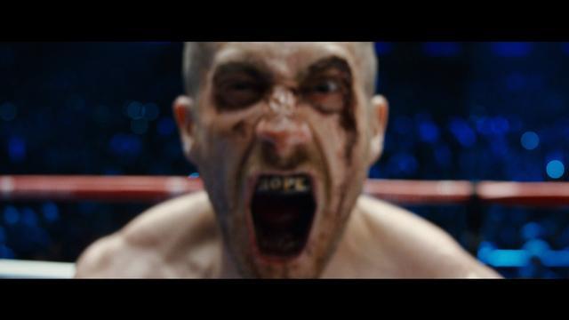 画像: 映画『サウスポー』予告編 www.youtube.com