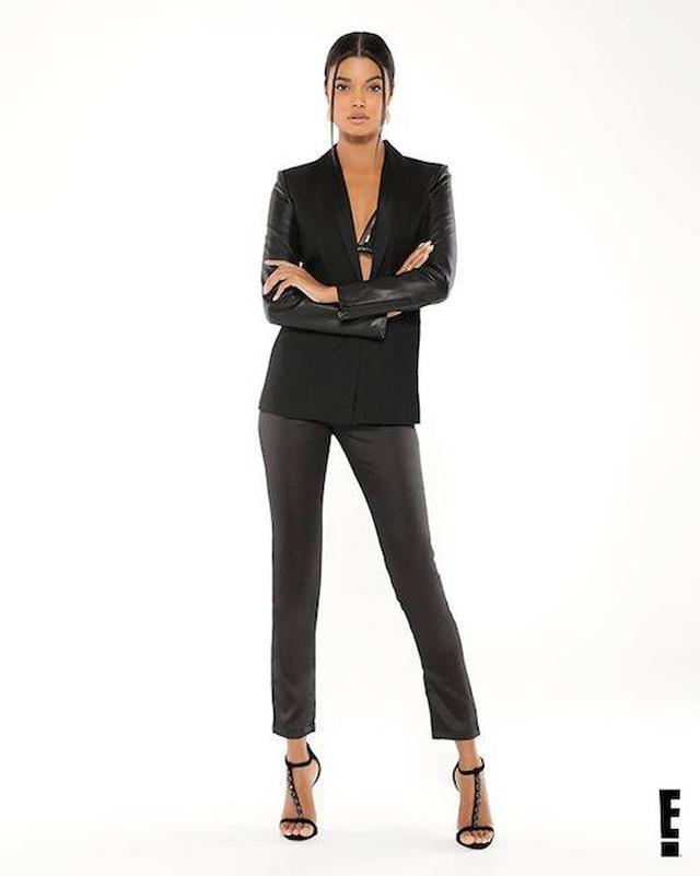 画像10: スーパーモデルを追う新リアリティ『モデル・スクワッド』で分かったハイファッション界の「モデルあるある」