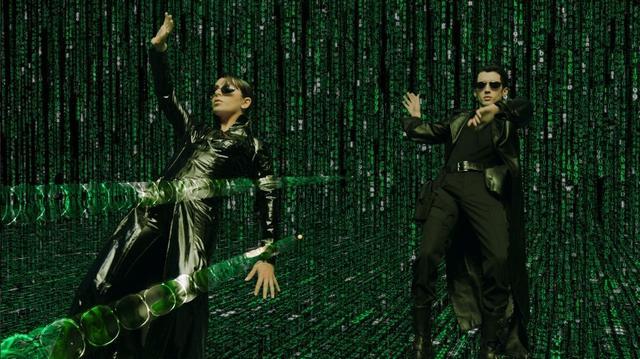 画像1: マトリックス!エミネム!チャーリーXCXとトロイ・シヴァンが「1999」MVで90年代に逆戻り