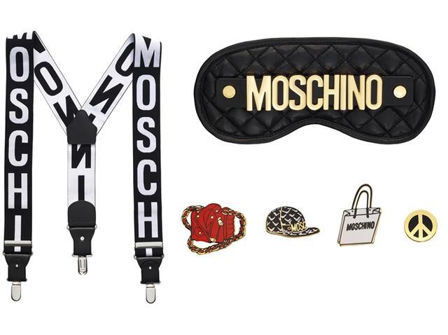画像14: MOSCHINO [tv] H&Mコレクション、バッグやアクセにフォーカス!