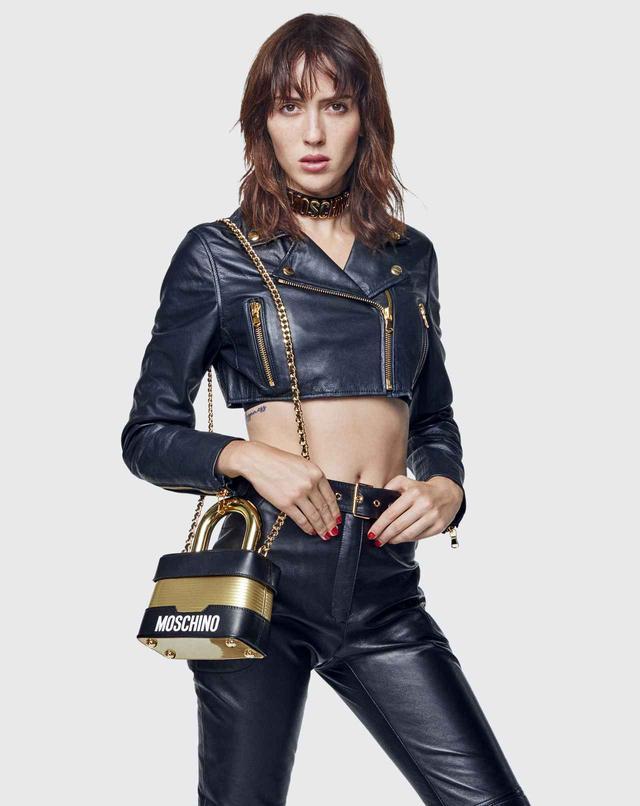 画像3: MOSCHINO [tv] H&Mコレクション、バッグやアクセにフォーカス!