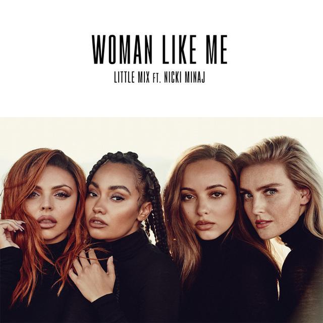 画像: リトル・ミックス、新曲「ウーマン・ライク・ミ」はニッキー&エドと共作した女性のアンセム