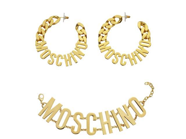 画像8: MOSCHINO [tv] H&Mコレクション、バッグやアクセにフォーカス!