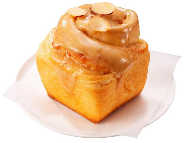 画像3: ウェンディーズ・ファーストキッチンで、グリコ「アーモンド効果」がスープとスイーツになって登場!