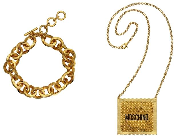画像5: MOSCHINO [tv] H&Mコレクション、バッグやアクセにフォーカス!