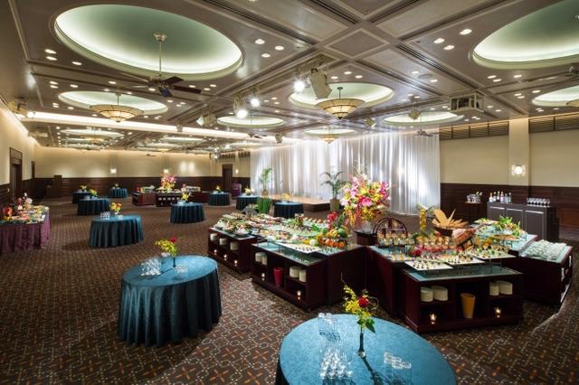 画像1: オリエンタルホテル東京ベイで、平成最後のクリスマスシーズンに婚活パーティーを開催