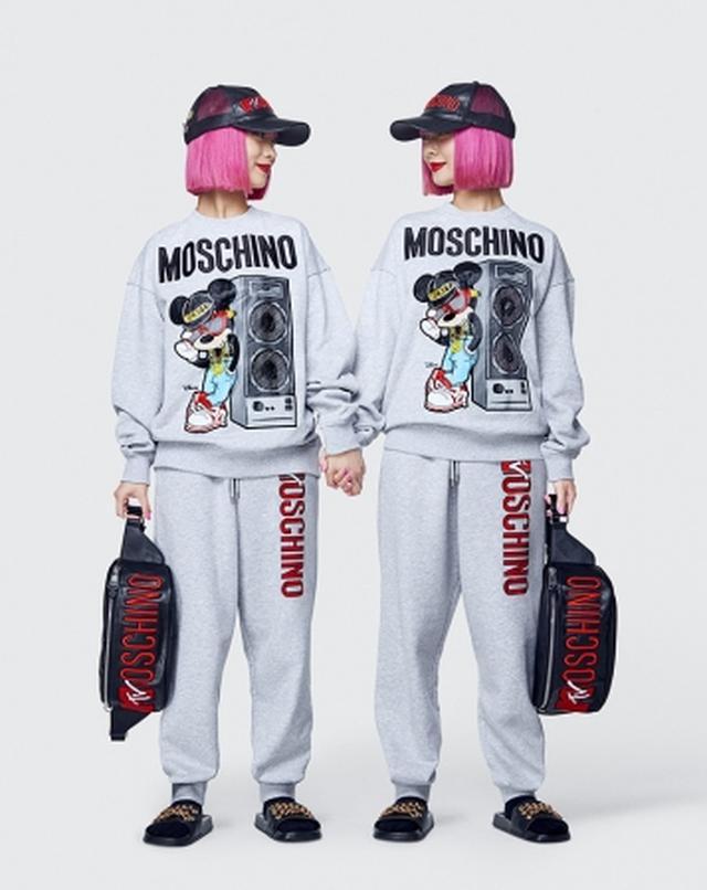 画像7: MOSCHINO [tv] H&Mコレクションのルック公開!