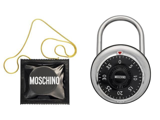 画像4: MOSCHINO [tv] H&Mコレクション、バッグやアクセにフォーカス!