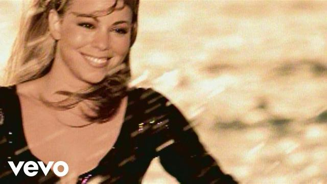 画像: Mariah Carey - Honey (LP Version) www.youtube.com