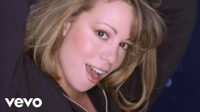 画像: Mariah Carey - Fantasy (Album Version) www.youtube.com