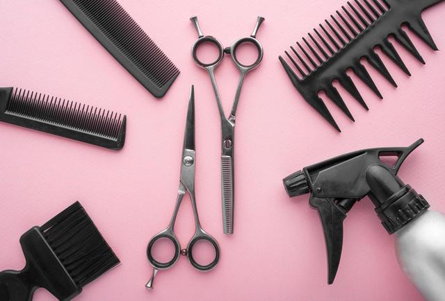 画像: ペタンコ髪向きのヘアカット