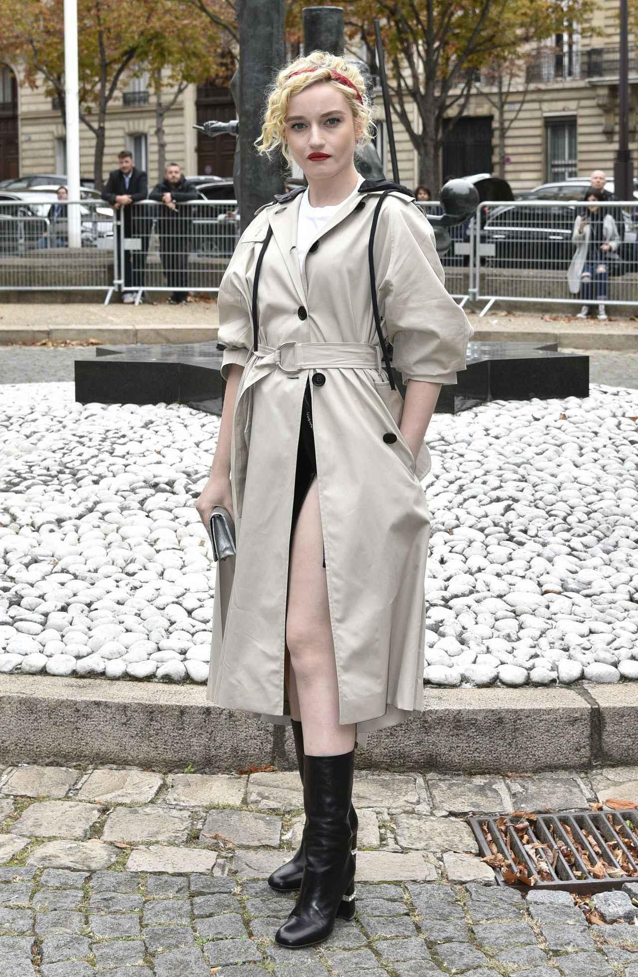 画像1: 人気女優のジュリア・ガーナー