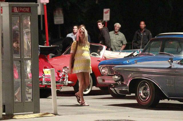 画像5: マーゴットが演じるのは人気女優シャロン・テート