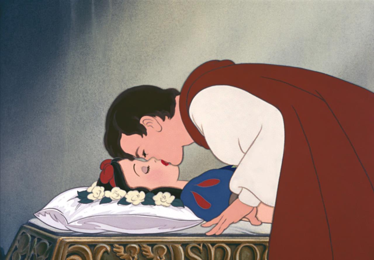 画像3: 白雪姫の描かれ方がおかしい?