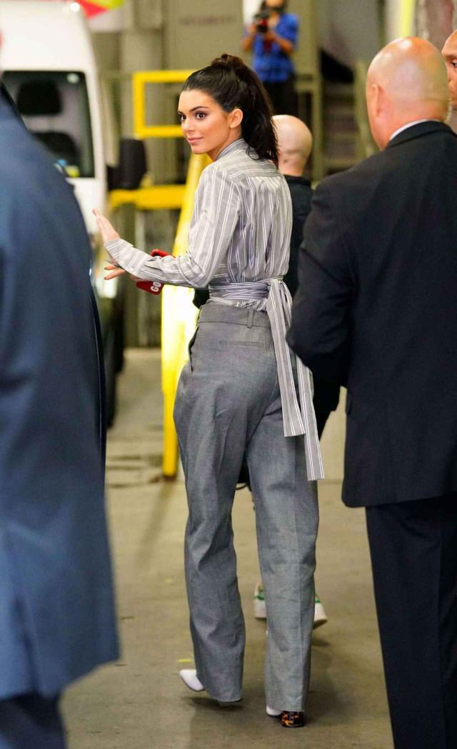 画像2: トップモデルのケンダル・ジェンナー