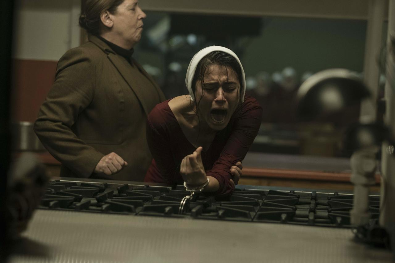 画像1: 出演俳優が「レイプシーン」を拒否