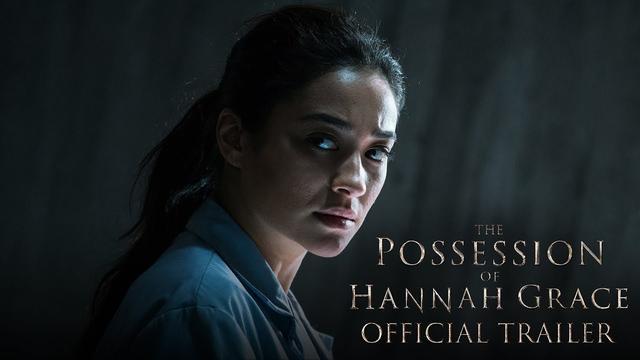画像: THE POSSESSION OF HANNAH GRACE TRAILER  Shay Mitchell www.youtube.com