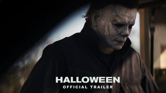 画像: Halloween - Official Trailer (HD) www.youtube.com