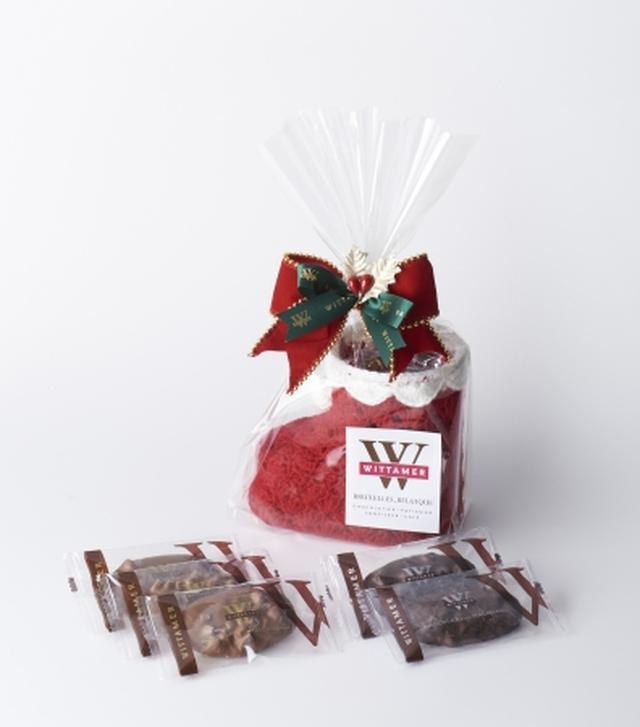 画像3: ベルギー王室御用達チョコ、ヴィタメールがクリスマス限定ギフトを発売