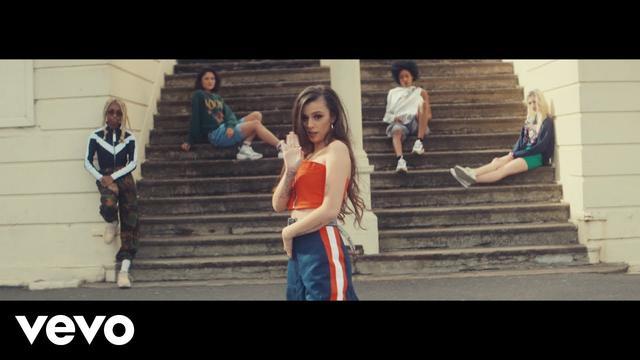 画像: Cher Lloyd - None Of My Business (Official Music Video) www.youtube.com