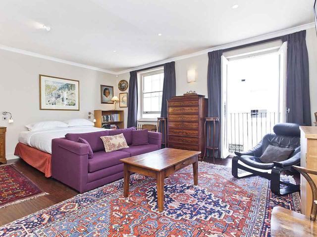 画像3: マドンナ&ガイ・リッチーが住んでいた家、1人1万7,000円で宿泊可