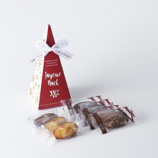 画像2: ベルギー王室御用達チョコ、ヴィタメールがクリスマス限定ギフトを発売