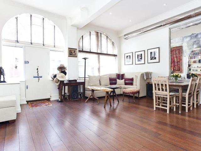 画像1: マドンナ&ガイ・リッチーが住んでいた家、1人1万7,000円で宿泊可