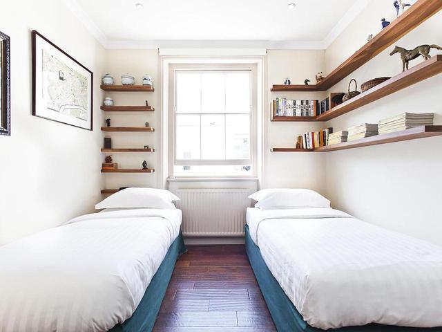 画像4: マドンナ&ガイ・リッチーが住んでいた家、1人1万7,000円で宿泊可
