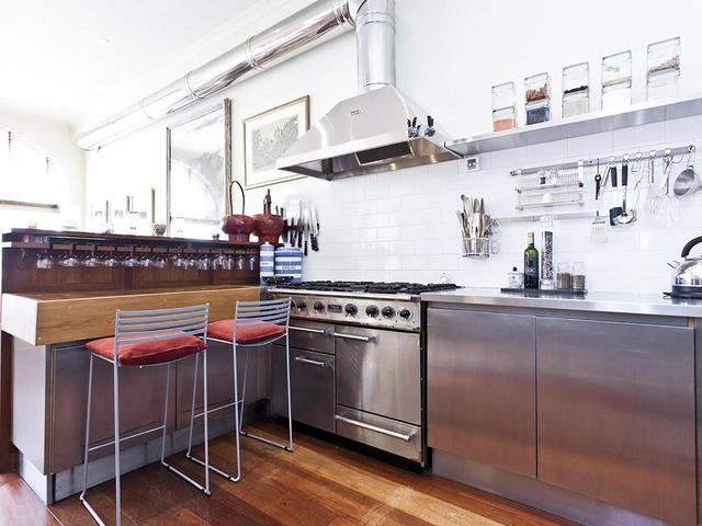 画像2: マドンナ&ガイ・リッチーが住んでいた家、1人1万7,000円で宿泊可