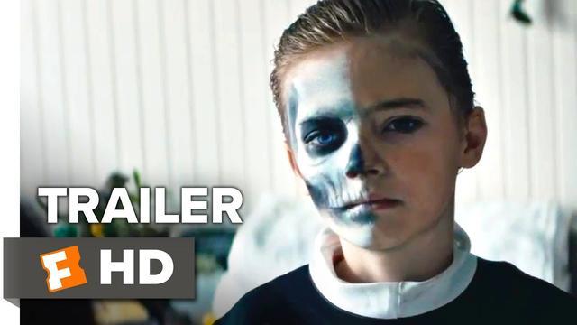 画像: The Prodigy Teaser Trailer #1 (2019) | Movieclips Trailers www.youtube.com