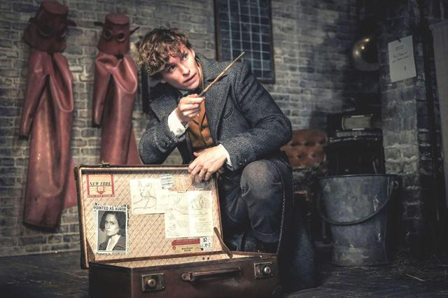 画像1: 『ハリー・ポッター』シリーズ6作がHuluで配信