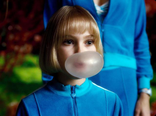 画像: 『チャーリーとチョコレート工場』の仮装がカワイイ!
